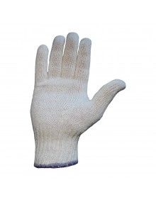 UCI Mixed Fibre General Handling Glove - Case of 240  Gloves